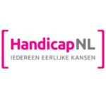 logo HandicapNL