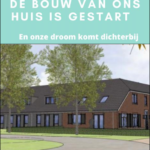 start bouw huis